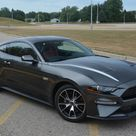 2020 Ford Mustang Ecoboost HPP (Magnetic Metallic)