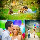 Engagement Shoots