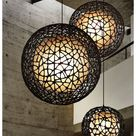 Kenneth Cobonpue CUCME hanglamp | Van der Donk interieur