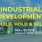 Industrial Property Financial Plan for Funding Check Now