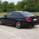 Finally   M Sport Conversion on my 2012 BMW 528i
