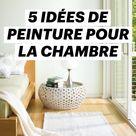 5 Peinture pour la Chambre