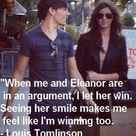 Louis And Eleanor