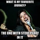 Steve Perry