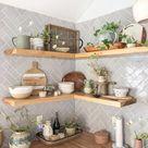 Boho Farmhouse Decor Style Home Tour 2020 | The Beauty Revival