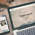 Ad: Create - Multipurpose WP Theme by ThemeTrust on @creativemarket. Create is our most powerful and flexible theme yet. It is built around the awesome open source Page Builder from SiteOrigin. With it, you #creativemarket