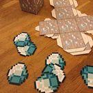 Mine Craft Party