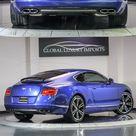 2013 Bentley Continental GT V8 for sale on GoCars