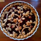 Blackberry Pie Recipes