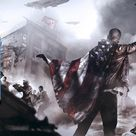 Homefront : The Revolution Gameplay (Intel HD 530)