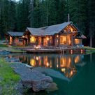 Cabin Homes
