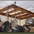 Hanging Pot Racks