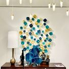 A Lesson In Wall Decor From Dallas Market Showrooms — DESIGNED