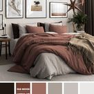 Balancing Cool and Warm Colors In Your Bedroom