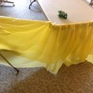 Plastic Table Cloths