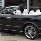 Rare 2009 Bentley Azure