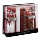 Cole & Mason Kempton Precision+ Salt & Pepper Mill Set 13cm