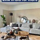 Living Room 3D Interior Design Ideas