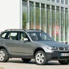 BMW X3 2.0d 2004 06