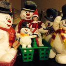 Frosty The Snowmen