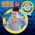 Stretch Armstrong Mini Super Stretchy Sonic the Hedgehog 30th Annivers