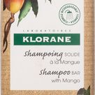Klorane Nourishing Shampoo Bar with Mango   Ulta Beauty