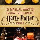 27 Magical Ideas For The Perfect
