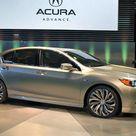 Acura RLX Concept looks to kickstart Honda's premium brand from the top [w/video]