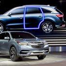 2014 Acura MDX Prototype Video, First Look 2013 Detroit Auto Show » AutoGuide.com News