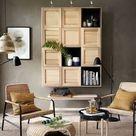 Ein Sessel, wie gemacht zum Entspannen   IKEA