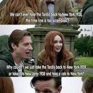 The most annoying plot hole in Doctor Who ever