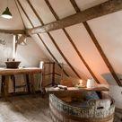 Une maison du XVIe siècle restaurée