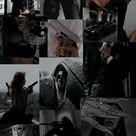 Mafia aesthetic wallpaper