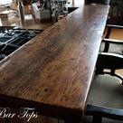Bar Tops