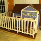 Indoor Dog Houses