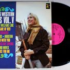 Nashville Country Singers - Country and Western Hits Vol. V (1966) Vinyl LP