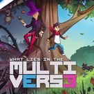 What Lies in the Multiverse - Announce Trailer   PS4