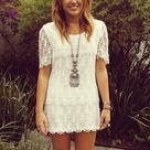Lace Summer Dresses