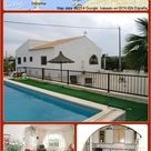 Villa for Sale in Formentera Del Segura, Alicante, Spain with 3 bedrooms, 2 bathrooms - A Spanish Life