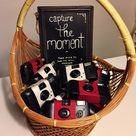 DIY Personalized Disposable Camera Covers