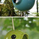 Unique Birdhouses
