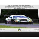 1000 Piece Puzzle. CM20 6144 Rick Parfitt, Seb Morris, Bentley Continental GT3