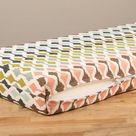 How to Make a 30-Minute Box Corner Cushion