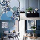 Wat doet de kleur blauw in je interieur?