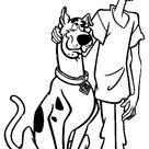 Scooby Doo Coloring Pages   Coloring Pages To Print