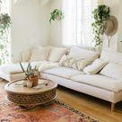 8 tips om je woonkamer groter te laten lijken