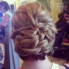 Bridal Hair Braids