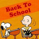 Snoopy School