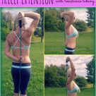 Resistance Tube Workout