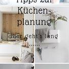 Küchendetails   Tipps zur Küchenplanung   Villa Josefina